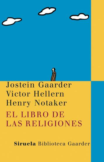 El libro de las religiones - cover