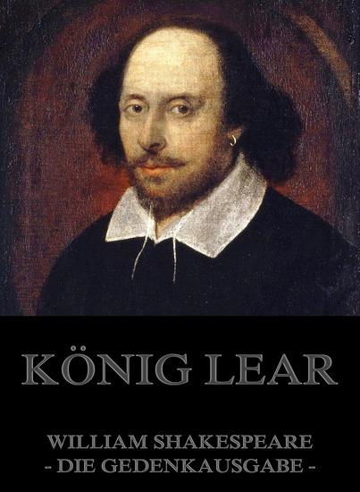 König Lear - Erweiterte Ausgabe - cover