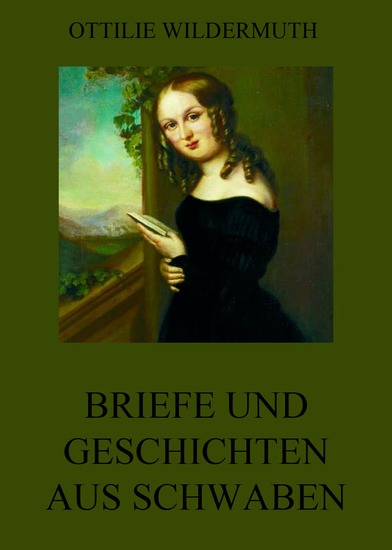 Briefe und Geschichten aus Schwaben - Erweiterte Ausgabe - cover