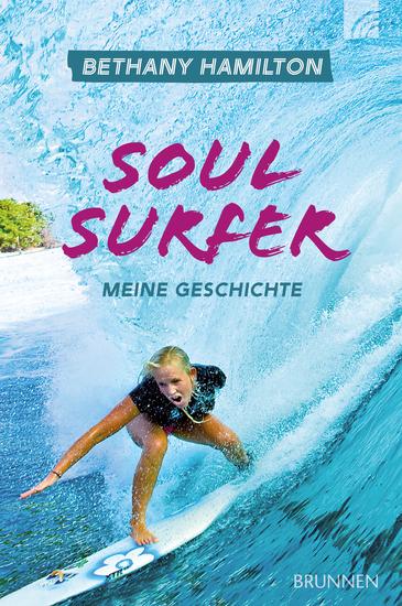 Soul Surfer - Meine Geschichte - cover