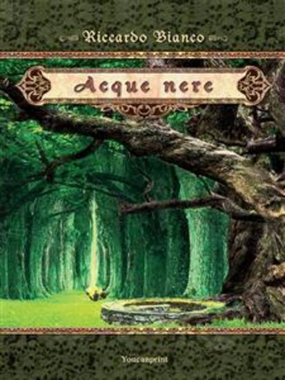 Acque Nere - cover