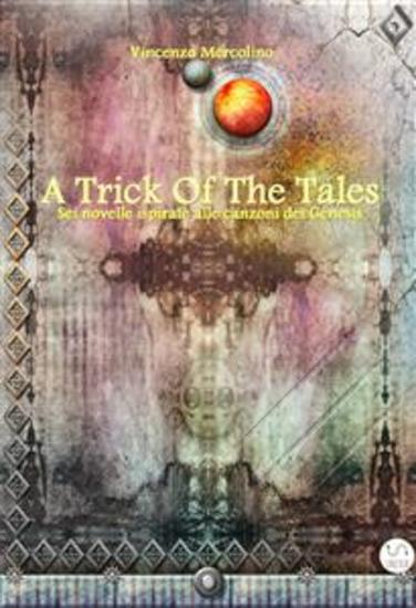 A Trick of the Tales - cover