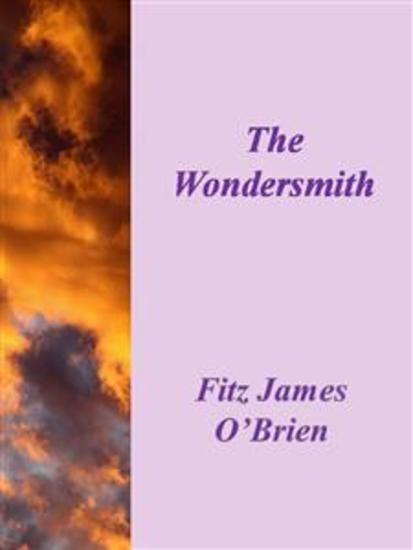 The Wondersmith - cover