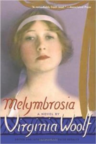 Melymbrosia - cover