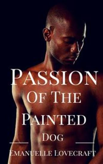 Passion Of The Painted Dog - cover