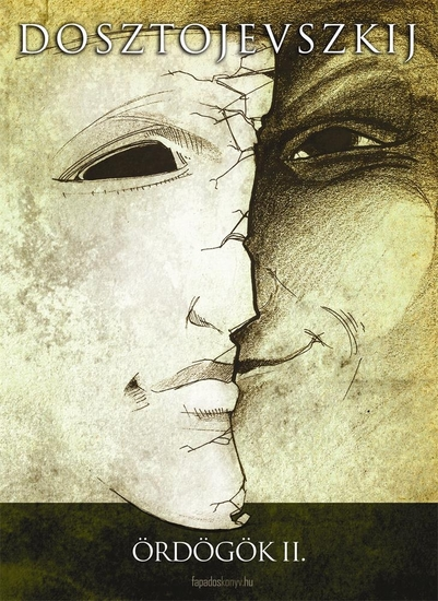 Ördögök 2 rész - cover