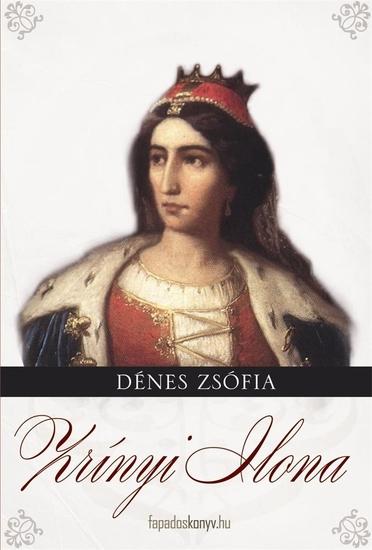 Zrínyi Ilona - cover
