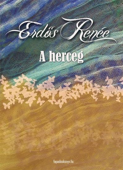 A herceg - cover