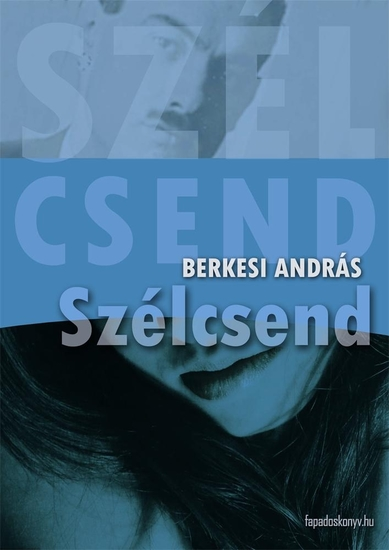 Szélcsend - cover