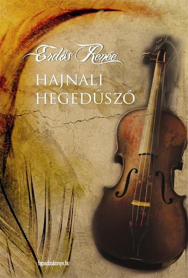 Hajnali hegedűszó - cover