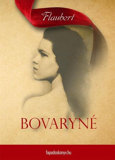 Bovaryné - cover