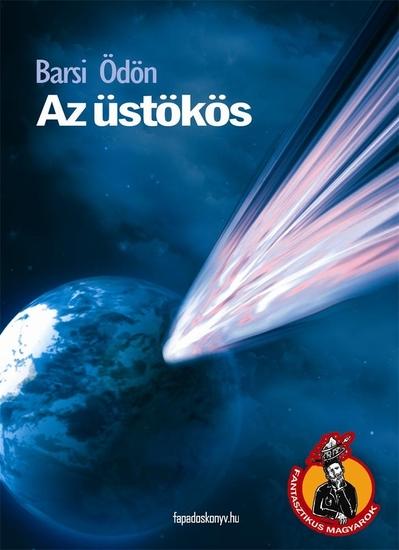 Az üstökös - cover
