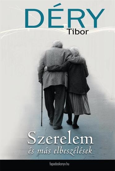 Szerelem és más elbeszélések - cover