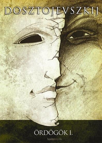 Ördögök 1 rész - cover