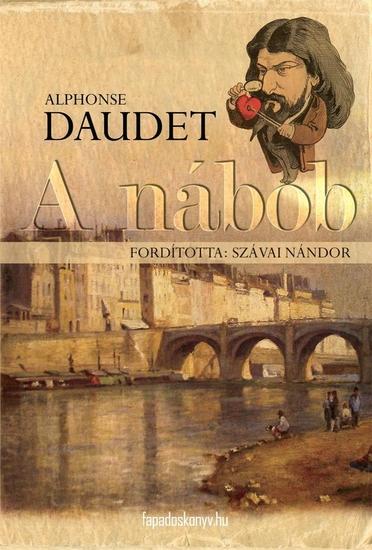 A nábob - cover