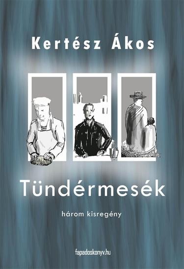 Tündérmesék - cover