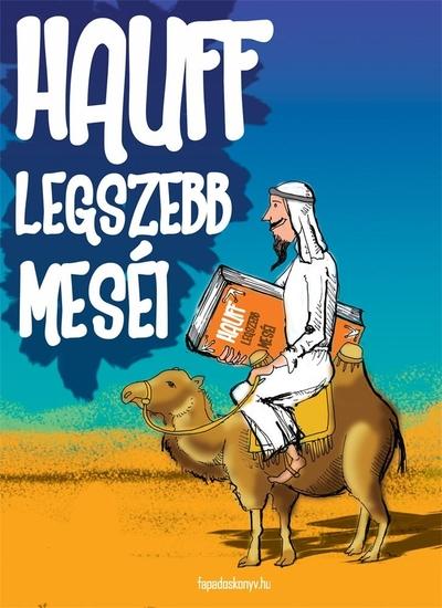 Hauff legszebb meséi - cover