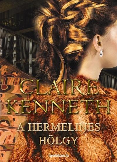 A hermelines hölgy - cover