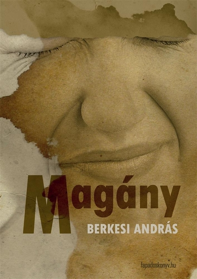 Magány - cover