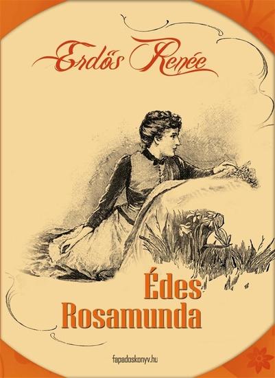 Édes Rosamunda - cover