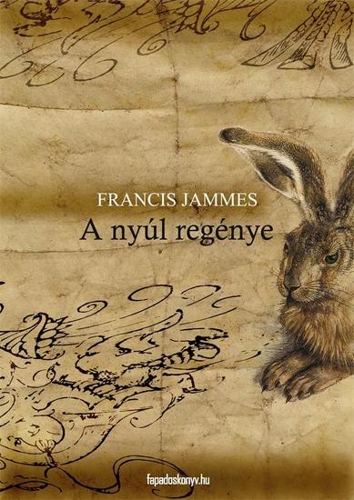 A nyúl regénye - Kisregények - cover