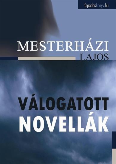 Válogatott novellák - cover