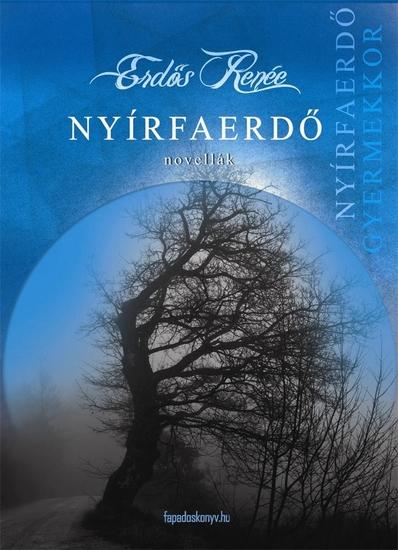 Nyírfaerdő - Novellák - cover