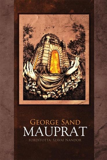 Mauprat - cover