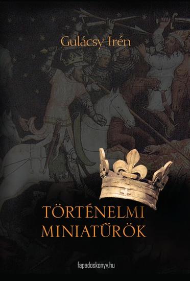Történelmi miniatűrök - cover