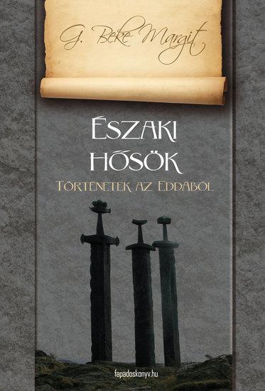 Északi hősök - Történetek az Eddából - cover