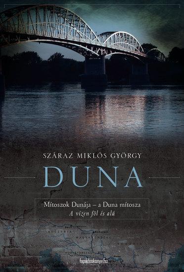 Duna - cover