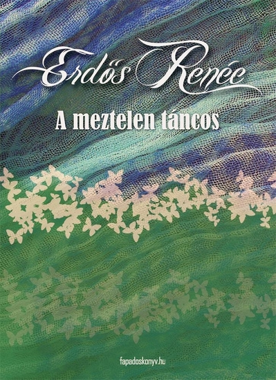 A meztelen táncos - cover
