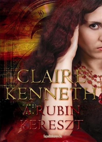 A rubin kereszt - cover