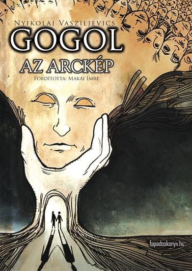 Az arckép - cover