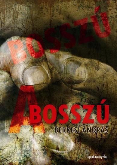 A bosszú - cover