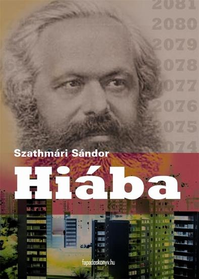 Hiába - cover