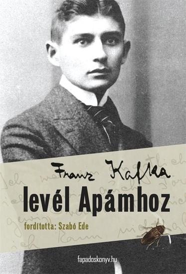 Levél Apámhoz - cover