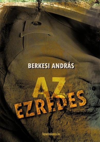 Az ezredes - cover