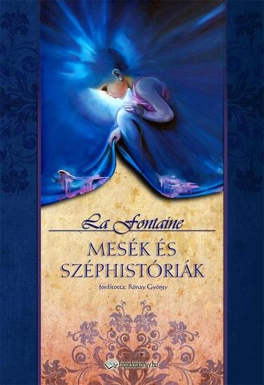 Mesék és széphistóriák - cover