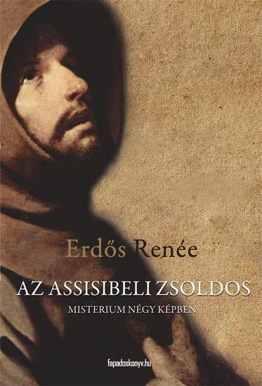 Az assisibeli zsoldos - Misterium négy képben - cover