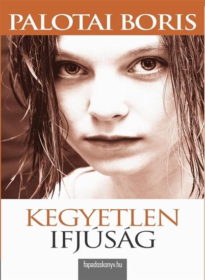 Kegyetlen ifjúság - cover