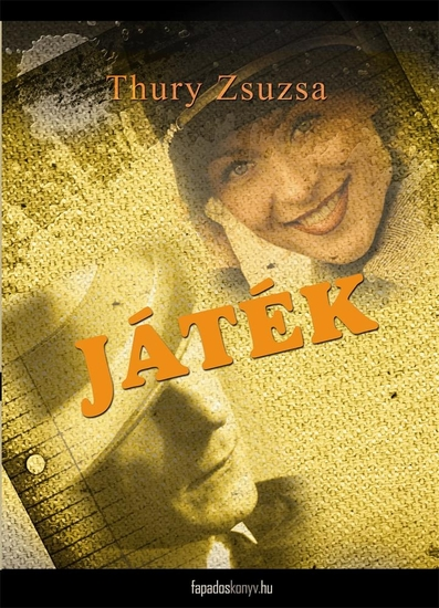 Játék - cover