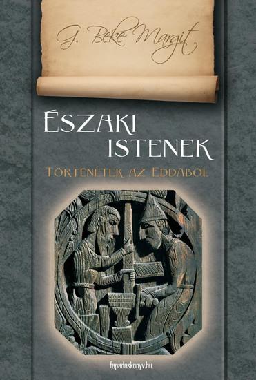 Északi istenek - Történetek az Eddából - cover