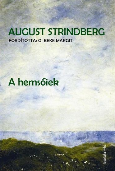 A hemsőiek - cover