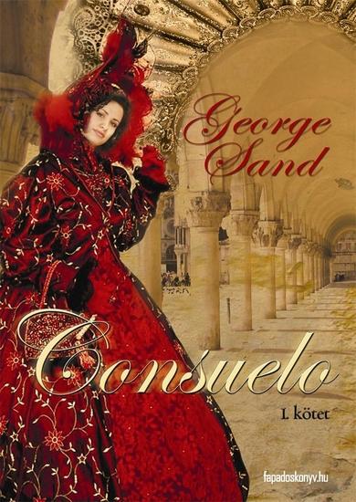 Consuelo I rész - cover