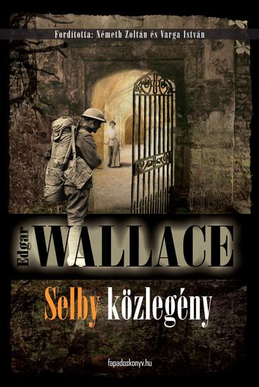 Selby közlegény - cover