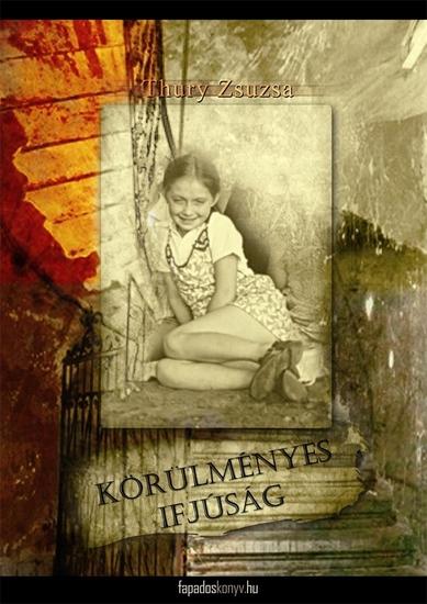 Körülményes ifjúság - cover