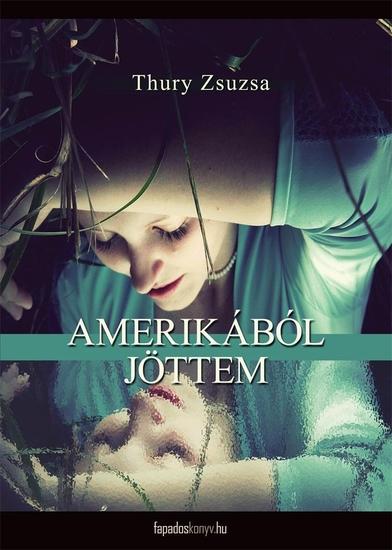 Amerikából jöttem - cover