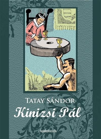 Kinizsi Pál - cover