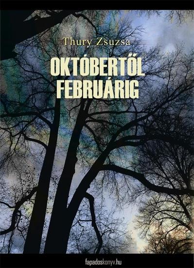 Októbertől februárig - cover
